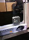 Amazing new Window and Mirror Cleaning Robot